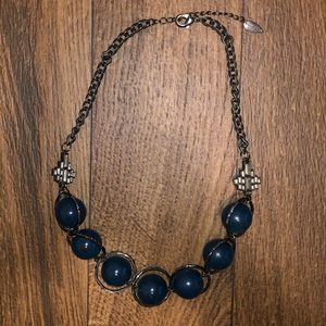 Coldwater Creek Matinee Necklace